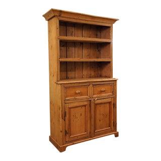 Miniature Irish Pine Dresser For Sale