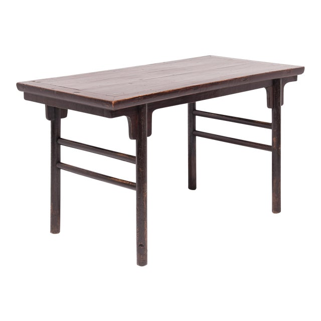 19th Century Chinese Calligrapher's Table For Sale