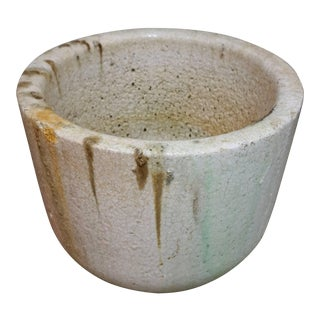 Ceramic and Glass Crucible / Vessel