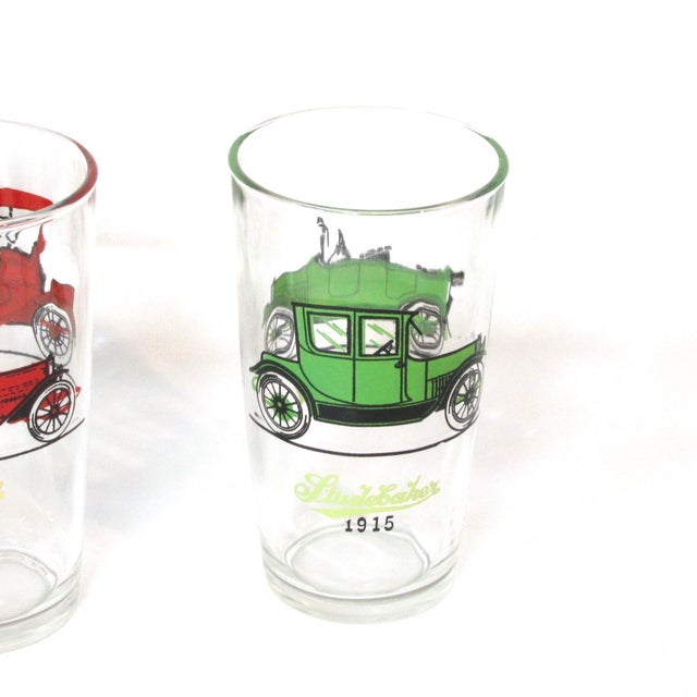 Vintage Auto Glasses With Caddy - Image 5 of 6
