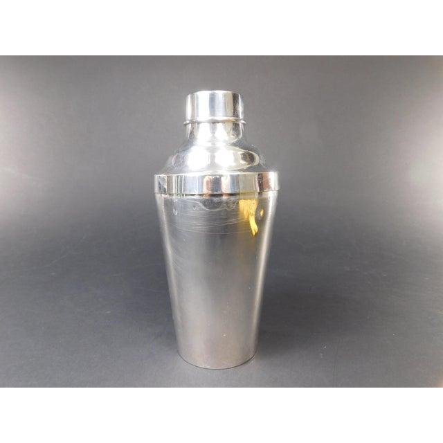 Vintage Tiffany & Co. Silverplate Shaker Bottle - Image 3 of 9