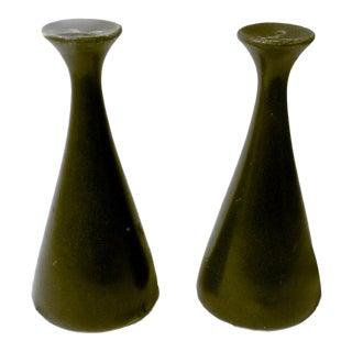 1950s Andersen Design Salt Shakers - a Pair For Sale