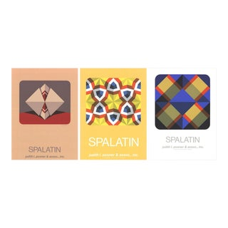 Spalatin Original Posters For Sale
