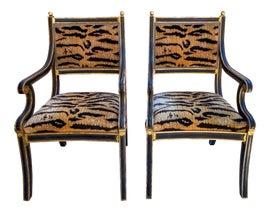 Image of Corner Chairs Sale