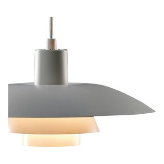 PH 4/3 hanging lamp by Poul Henningsen for Louis Poulsen