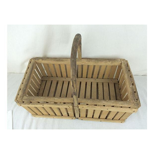 French Garden Trug - Image 3 of 3