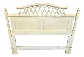 Image of Faux Bamboo Furniture