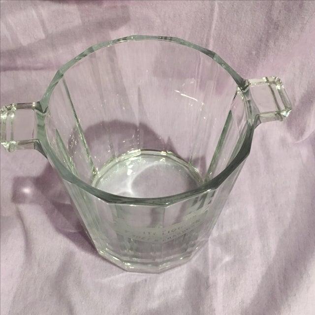 Moët Chandon Petit Liqueur Ice Bucket - Image 4 of 7
