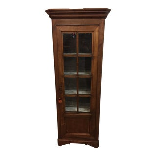 French Louis-Philippe Armoire