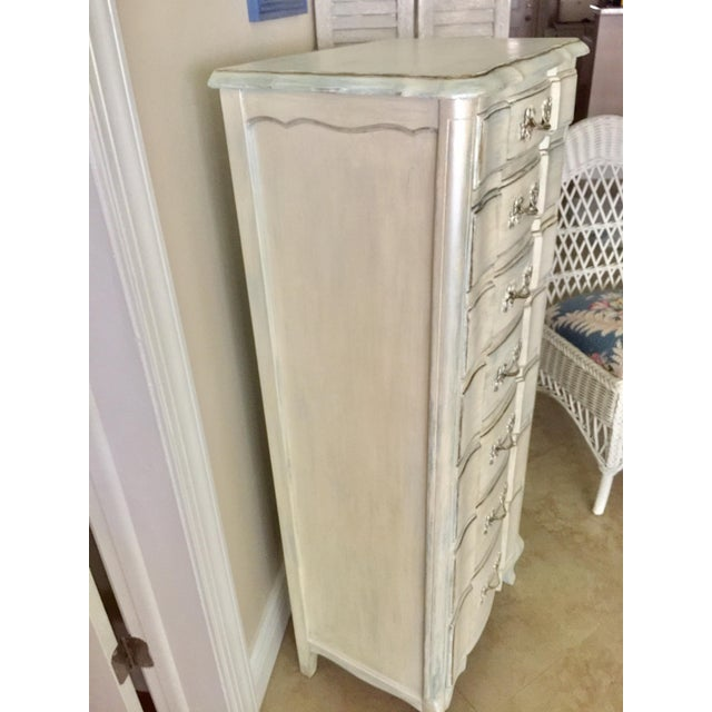 Vintage Restored French Dresser - Image 3 of 7