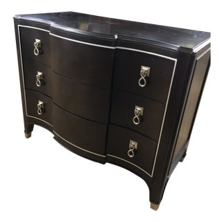 Traditional Miramont 3-Drawer Nightstand For Sale