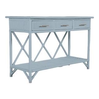 Aruba Sideboard - Blue For Sale