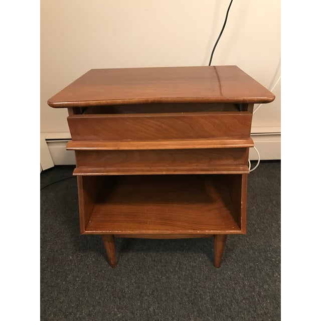 Kent Coffey Foreteller Night Stand - Image 2 of 5
