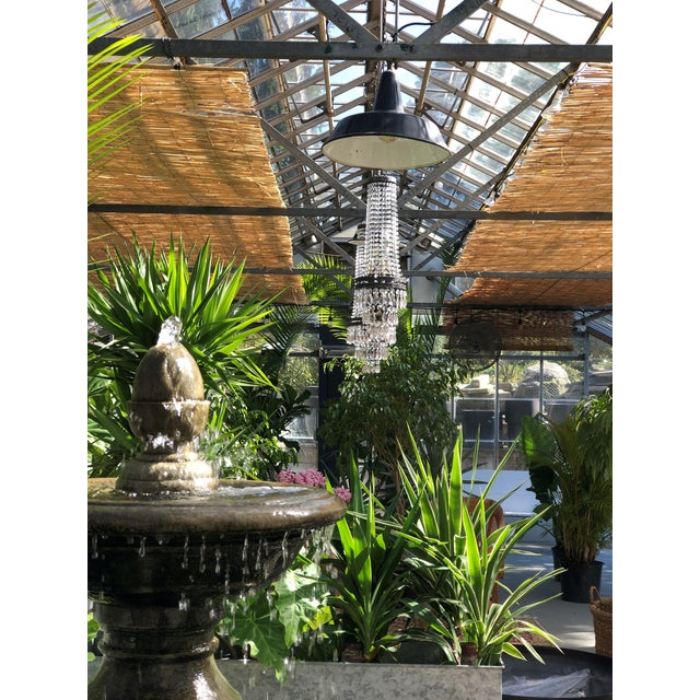 """""""San Pietro"""" Tiered Fountain For Sale In Washington DC - Image 6 of 7"""