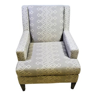 Bungalow 5 Mina Club Chair For Sale