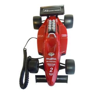 Silverstone F2 Racer Phone Landline Phone