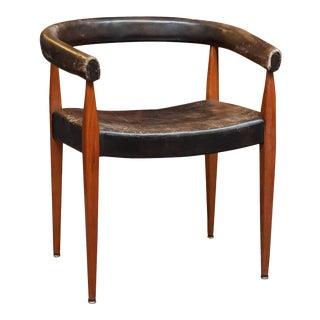 Nanna Ditzel Armchair For Sale