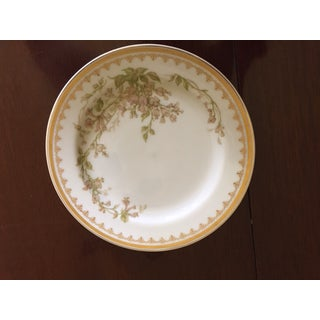 Early 20th Century Haviland-Limoges Appetizer/Dessert Plates - Set of 12 Preview