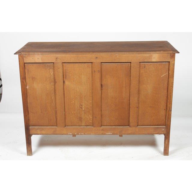 Mid-Century Louis XV-Style Buffet For Sale - Image 11 of 12