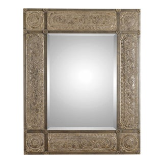 LARGE Fancy Mirror