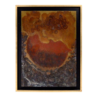Raul Monje Abstract Wall Art For Sale