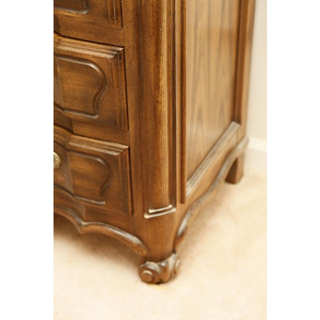 Vintage Century Furniture Armoire/Chest - Image 5 of 11