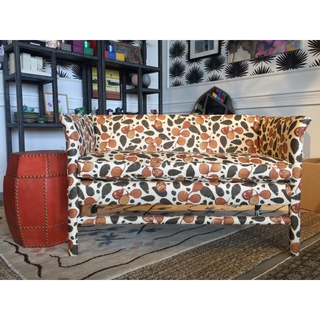 Kitty Kat Upholstered Bench For Sale In Detroit - Image 6 of 6