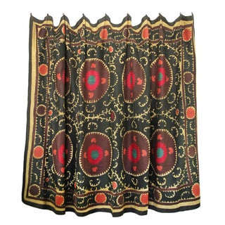 Multi-color Suzani Tapestry