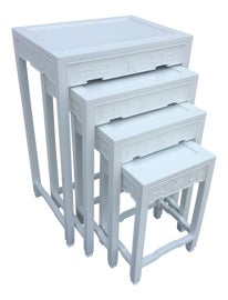 Image of Asian Nesting Tables