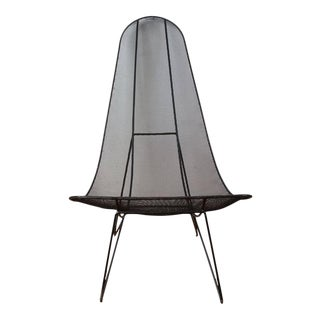 Sol Bloom Scoop Chair For Sale