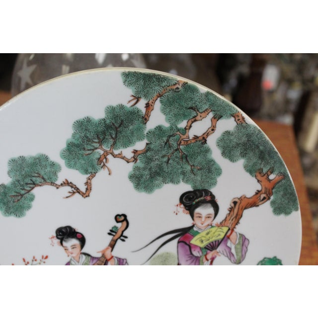 Asian Vintage Chinese Trivet For Sale - Image 3 of 6
