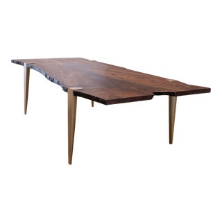 Critical Mass Dining Table For Sale