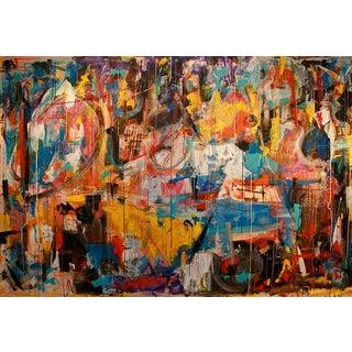 Evp by Joseph Conrad-Ferm 2014 For Sale