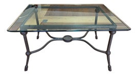 Image of Queen Anne Coffee Tables