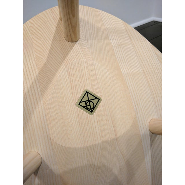 Faye Toogood Spade Chair For Sale - Image 5 of 10