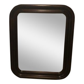 Mid-Century Modern Ralph Lauren West Minister Wall Mirror For Sale
