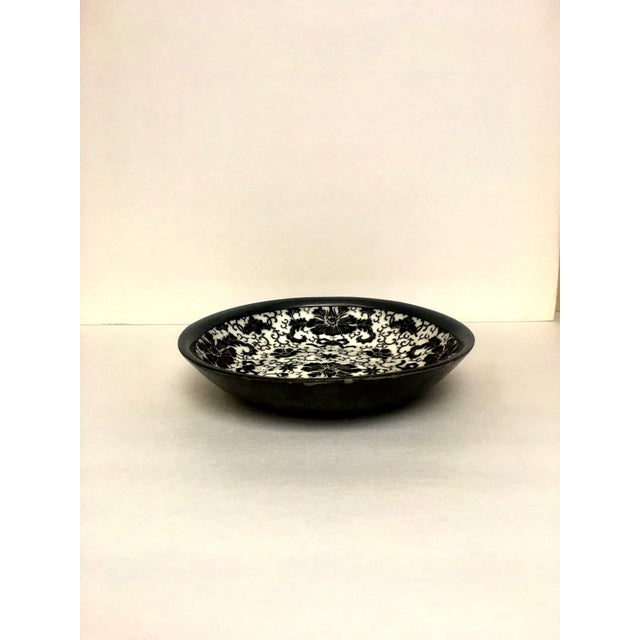 Hand Painted Japanese Porcelain Bowl - Image 6 of 7
