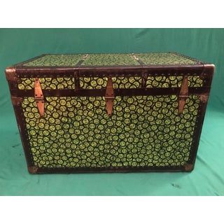 Antique Mr. Yuk Trunk Preview