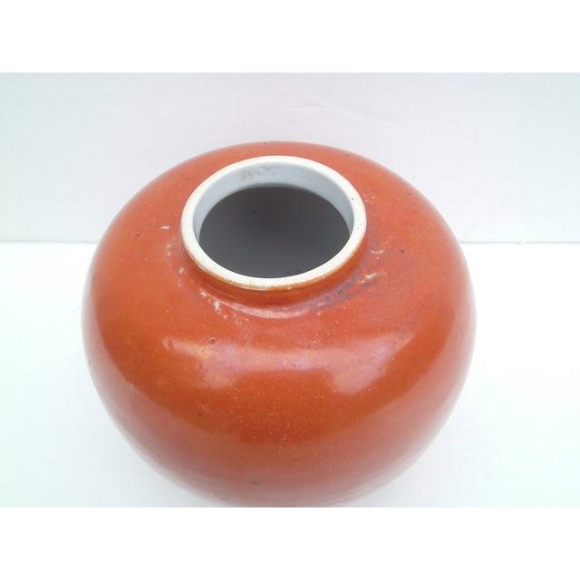 Antique Chinese Ginger Jar - Image 5 of 10