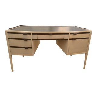 Mid Century Modern Edward Wormley for Dunbar Desk For Sale