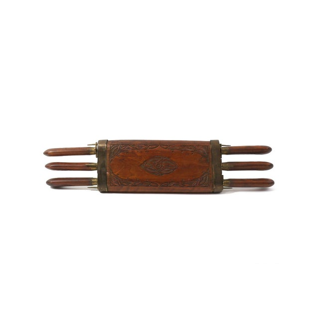 1930s Steak Knife Set From India - Image 3 of 6