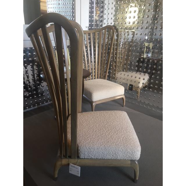 Java Wing Chair For Sale - Image 5 of 6