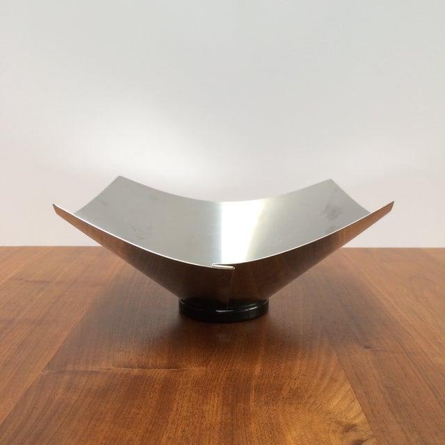 Alessi Coppola Fruit Bowl - Image 2 of 11