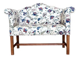 Image of Boho Chic Settees