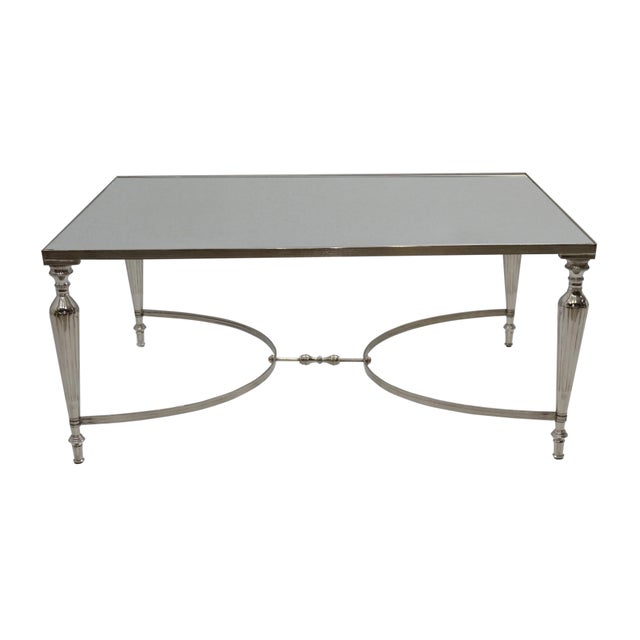 2f29b9fc5707b Contemporary Contemporary Cakra Coffee   Side Table Set - 2 Pieces For Sale  - Image 3
