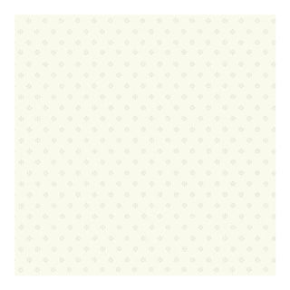 Cole & Son Victorian Star Wallpaper Roll - Ivory For Sale