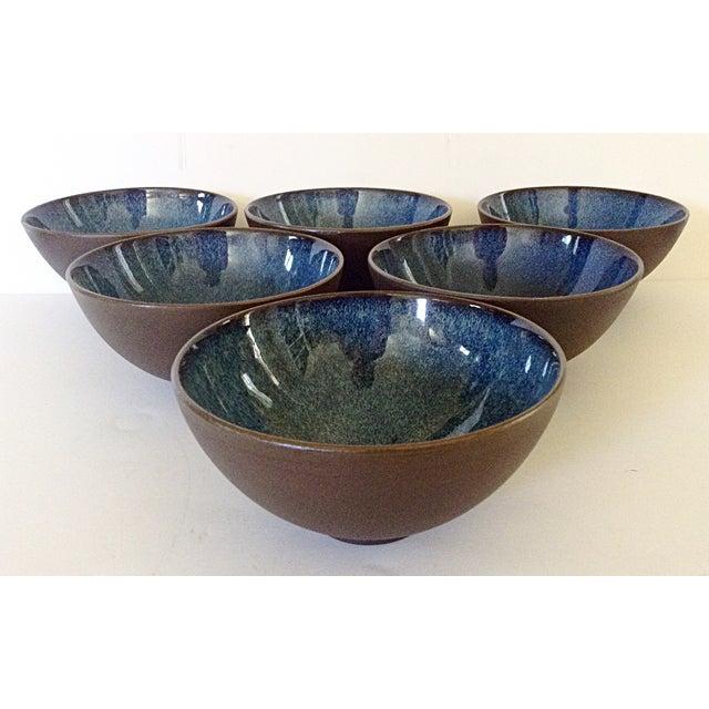 Japanese Soup Bowls - Set of 6 - Image 2 of 5
