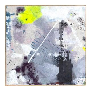 """Juxtapoz"" Original Artwork"
