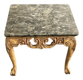 Image of Rococo Side Tables