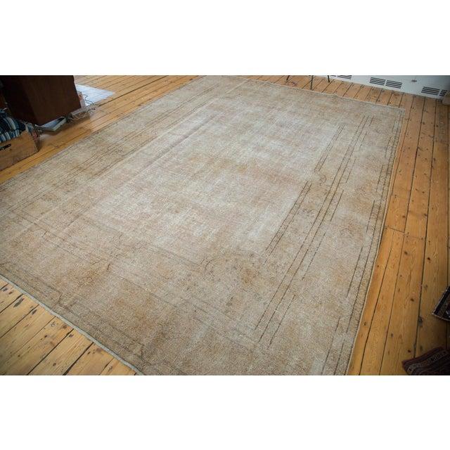 """Distressed Sivas Carpet - 9'4"""" X 12'10"""" - Image 2 of 7"""